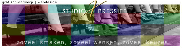 webdesign en grafisch design Den Haag