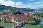 Grens Duitsland-Zwitserland